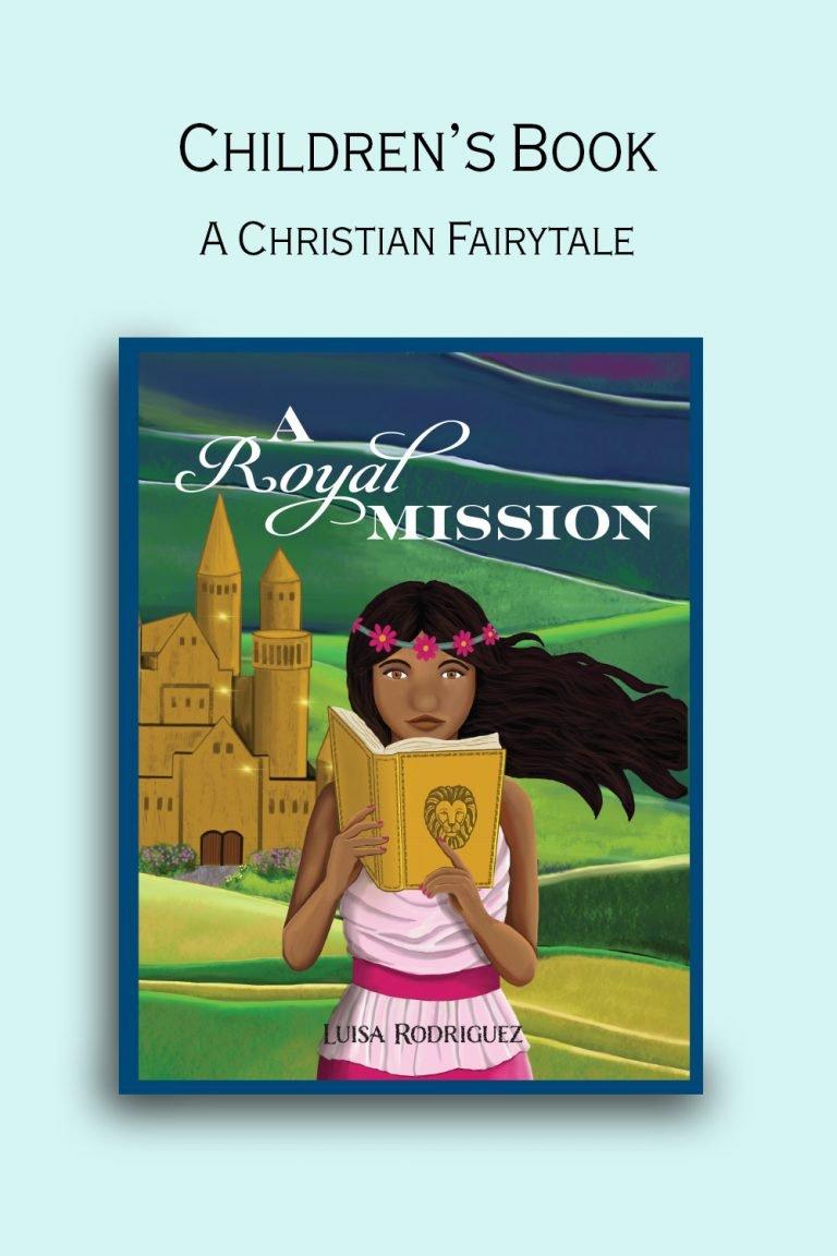 A Christian Fairytale for Girls